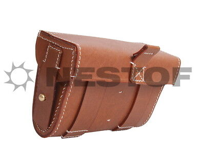 Russian Imperial Army M1909 Mosin-Nagant Ammo Pouch - Free Worldwide Shipping