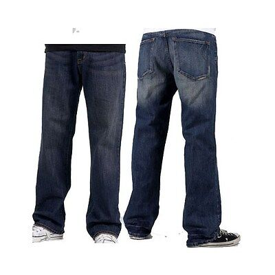 Fox Men's Lowrider Jeans Casual - Various Colours