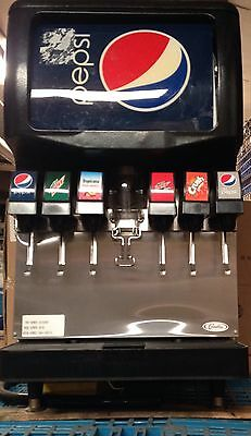 Table Top Soda Machine Cornelius ED150