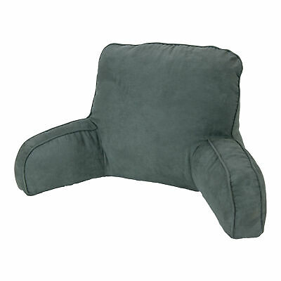 NEW Charcoal Easy Rest Back Rest Pillow