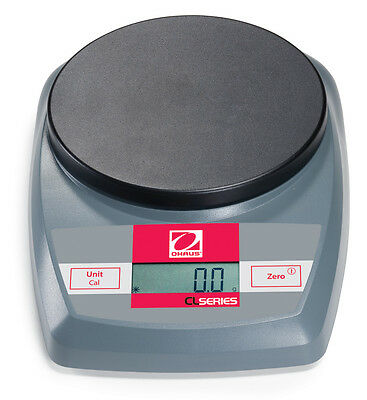 Ohaus CL2000 Compact Scale lightweight, portable scale