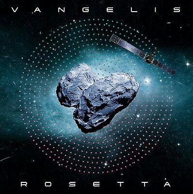Vangelis - Rosetta - New CD