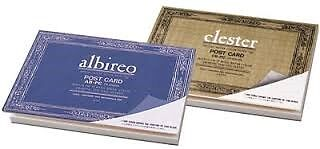 Holbein Albireo Post Card Sketch Pad 24 Sheets