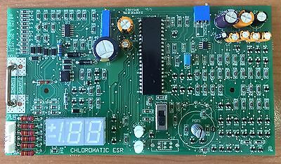Chloromatic ESR160 PC - Board