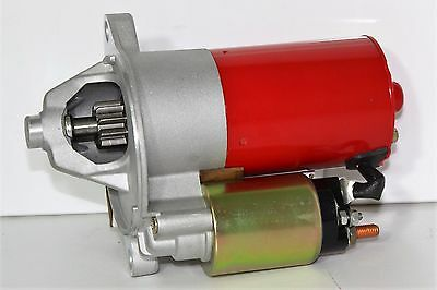 Ford Starter Motor 2.4 Kw Suit Cleveland Or Windsor 302-351 Automatic Or Manual