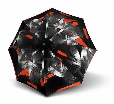 Umbrella by Knirps - T.200 Duomatic Shanghai Fire