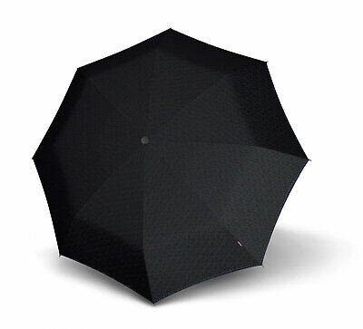 Umbrella by Knirps - T.200 Duomatic Life Black