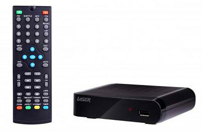 New Laser  - STB-6000 - HD Set Top Box from Bing Lee