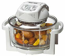 NEW EasyCook - E727 - Deluxe Health Oven from Bing Lee