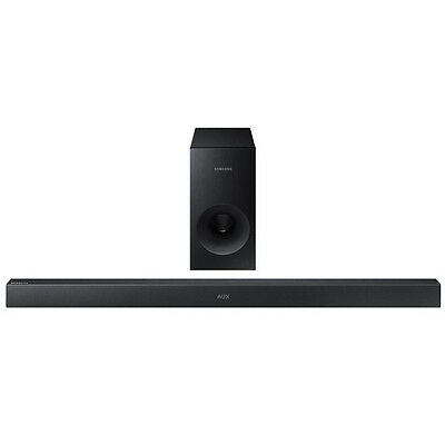 NEW Samsung - HWK360 - 2.1Ch Sound Bar System - 130W from Bing Lee