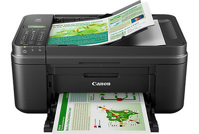 NEW Canon - MX496 - PIXMA All-in-One Inkjet Printer from Bing Lee