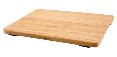 New Breville - BOV650CB - Bamboo Cutting Board from Bing Lee
