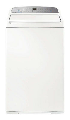 Fisher & Paykel - WA8560G1 - WashSmart       8.5kg Top Load Washer