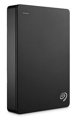 NEW Seagate - STDR4000300 - 4TB Backup Plus Portable Drive from Bing Lee