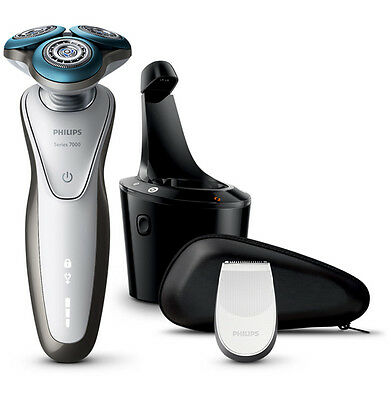 NEW Philips - S7710SC - Series 7000 Sensitive Skin Shaver from Bing Lee
