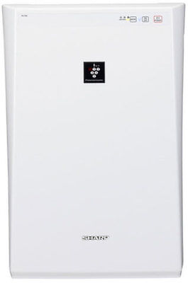 NEW Sharp - FUY30JW - Air Purifier from Bing Lee