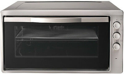 NEW Euromaid - BT44 - 600mm Bench Top Oven & Grill from Bing Lee