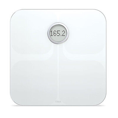 NEW Fitbit - FB201W - Aria Wi-Fi Smart Scale from Bing Lee