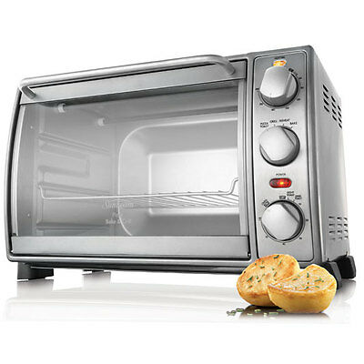 NEW Sunbeam - BT5350 - 19L Pizza Bake and Grill     Oven from Bing Lee