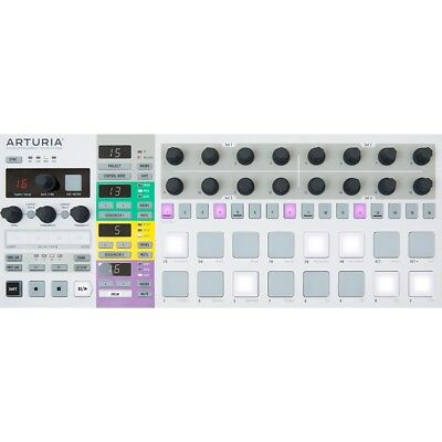 Arturia Beatstep Pro Sequencer & Controller