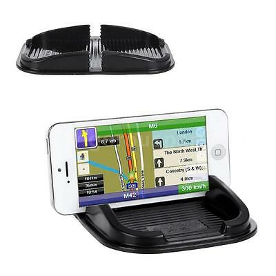 Anti-Slip Car Dashboard Sticky Pad Non-Slip Mat GPS Mobile Phone Holder New M2F3