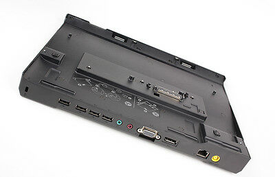 Lenovo Dockingstation ThinkPad UltraBase Series 3 mit DVD-RW für X230