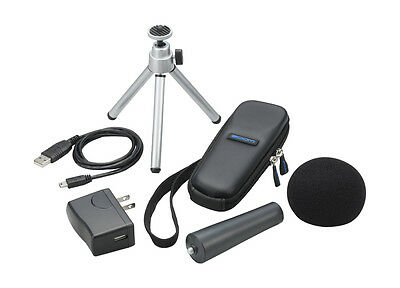Zoom APH-1 Accessory Pack for H1 Handy Field Recorder - Australian Stock