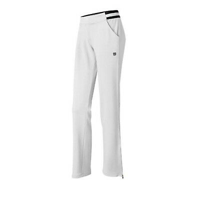 WILSON Womens Sweet Spot Tennis Pants Performance Track WRA348801 New