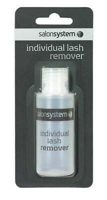 Salon System Individual False Lash Eyelash Lift Off Glue Remover 50ml