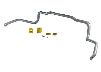 BMF58XX Whiteline 27mm Front Sway/Anti-Roll Bar for Ford Focus RS 2009-2012