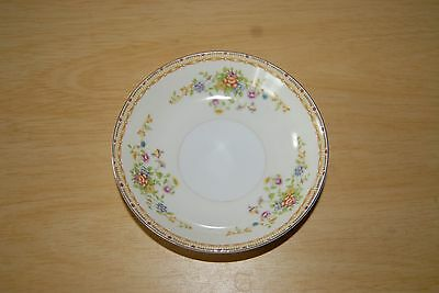 """Patricia by National China 5"""" Berry Bowl Japan Colorful Flower More available"""