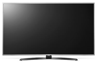 """NEW LG - 55UH652T - 55"""" UHD Smart LED TV from Bing Lee"""