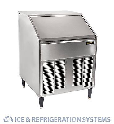 Kold Draft Commercial 200Lb Air Cooled Undercounter Ice Machine Maker Sc200