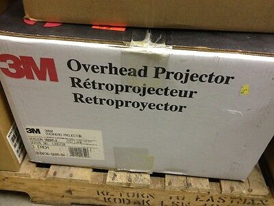3M 9060 Overhead Projector