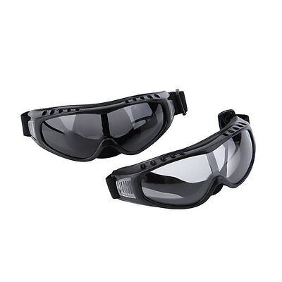 Snowboard Dustproof Sunglasses Motorcycle Ski Goggles Eye Glasses Eyewear AU