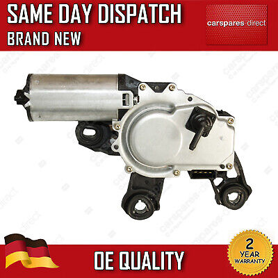 REAR WIPER MOTOR - FOR AUDI A3 8P/ A4 B5 B6 B7 B8/A6 C6/ Q5 8R and Q7 8E9955711E