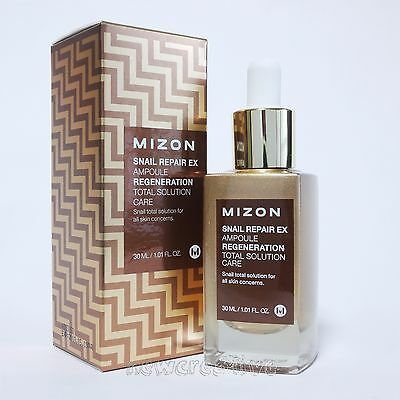 MIZON Snail Repair EX Ampoule 30ml