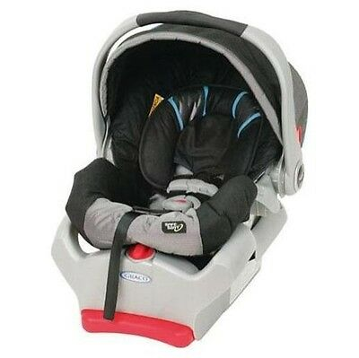 Graco 8A03MEO Infant Car Seat