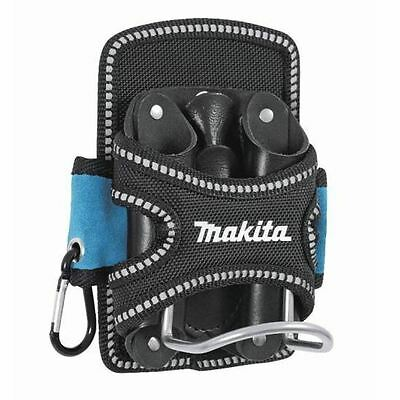 Genuine Makita P-71934 Hammer and Tool Holder Pouch Tool Storage Belt