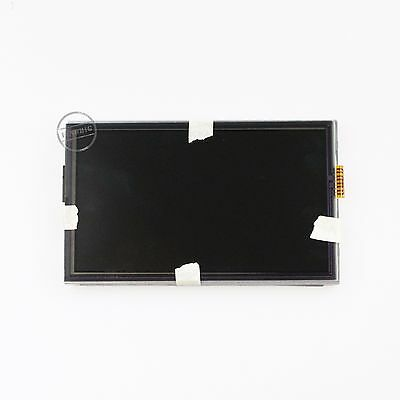 New Toshiba Navigation Lcd Display + Touch Screen For Toyota Camry Prius 09-14