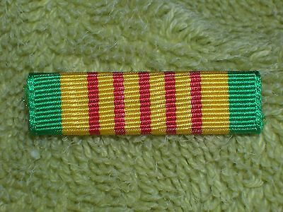 Official VIETNAM ERA Service Ribbon Army Navy Air Force Marines