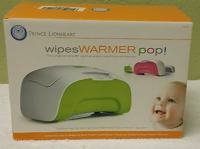 Prince Lionheart Wipes Warmer Pop