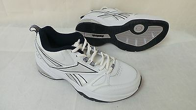 80f5c2dfd49 NEW! REEBOK MENS Royal Trainer 4E Training Shoes-Style M43106 192K ...