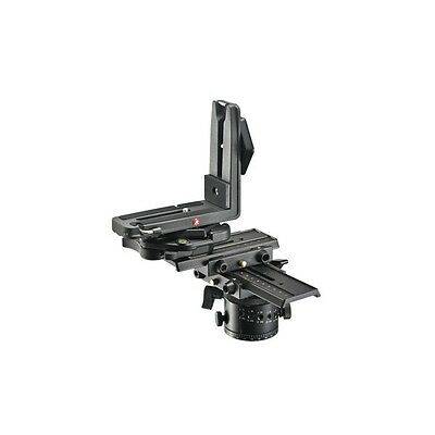 Manfrotto MH057A5 ROTULE PANORAMIQUE AVEC L-BRACKET