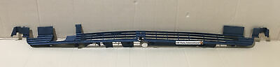 VW Golf MK2 Radiator Grille Lower Section Brand New High Quality Part