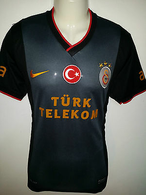 Maglia Shirt Trikot Maillot Jersey Camiseta Galatasaray Turkey Turchia Away Nike