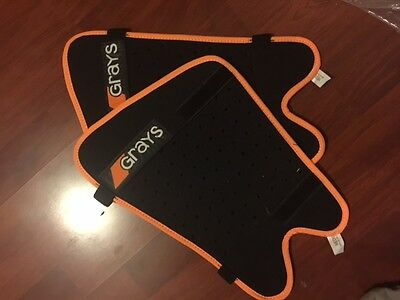 GRAYS  Safety  Inners SIZE MEDIUM HOCKEY LINERS