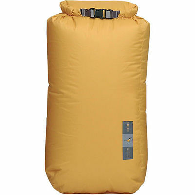 EXPED Waterproof Pack Liner 50L Yellow