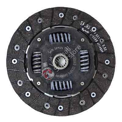 Vauxhall Corsa C (1999-2006) Clutch Disk - Genuine New