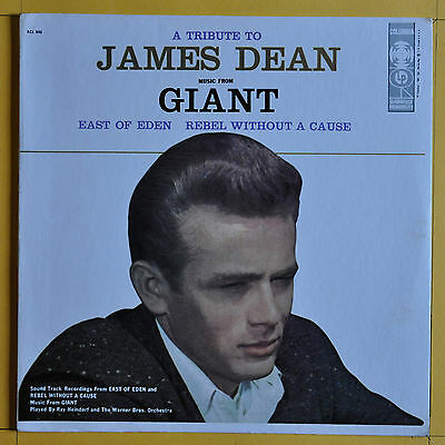 A Tribute To James Dean Columbia ACL 940  United States